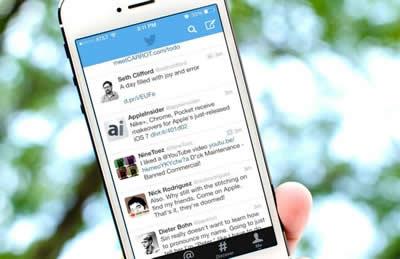 Twitter订阅服务内测 自动推文助用户涨粉