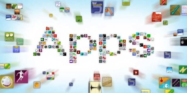 移动时代域名也潮流 .app域名正式上线